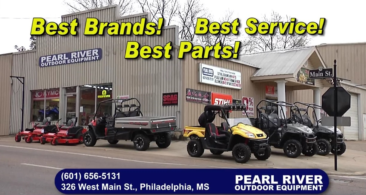 Pearl River Outdoor Equipment