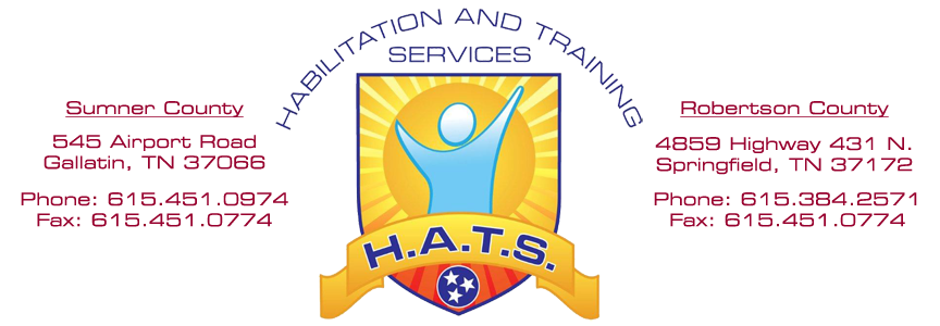 Habilitation & Training Services, Inc.